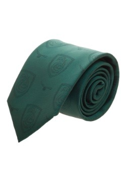 Harry Potter Slytherin Monochromatic Necktie