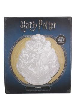 Hogwarts Crest Mirror Alt