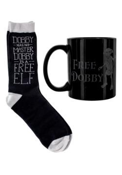 Dobby Mug and Sock Set