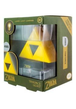 Zelda Tri-Force 3D Light alt 2