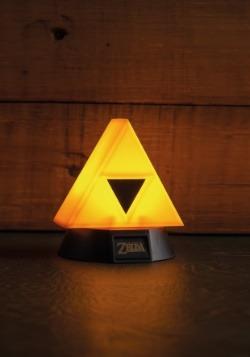 Zelda Tri-Force 3D Light alt 3