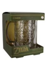 Zelda Shield Glass Stein alt 2
