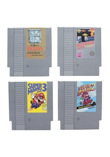 NES Coaster 8 Piece Set
