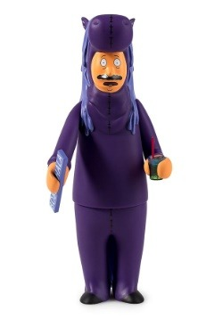 "Bob's Burgers Bobcephala 7"" Medium Figure"