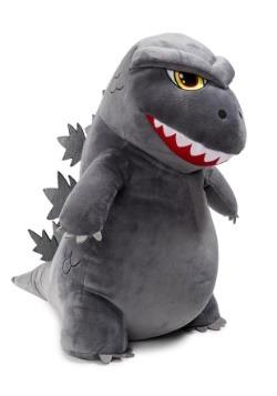 """Godzilla 16"""" Hug Me Plush"""