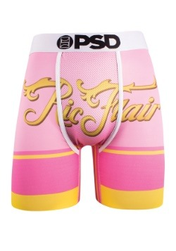 PSD Underwear WWE Ric Flair Mens Boxer Briefs