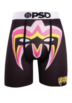 b8e5a3a593ae2 PSD Underwear- WWE Ultimate Warrior Men s Boxer Briefs