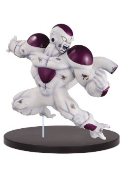 Dragon Ball Z Match Makers Full Power Frieza Figure