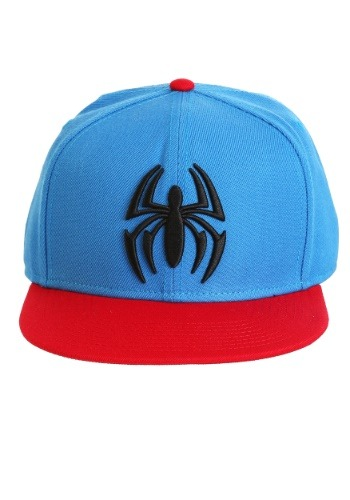 Spider-Man Homecoming Snap Back Hat