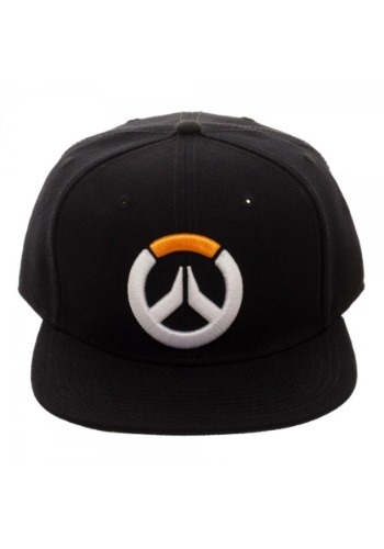 Overwatch Snap Back Hat
