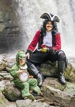 Mens Ultimate Captain Hook Costume Alt 16