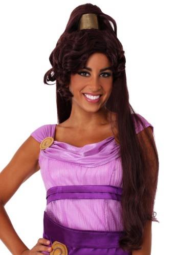 Womens Megara Wig