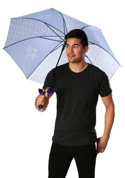Tri-force Zelda  Sword Umbrella