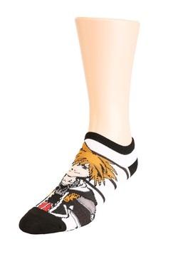 Kingdom Hearts 3 Pack Juniors Ankle Socks Alt 2