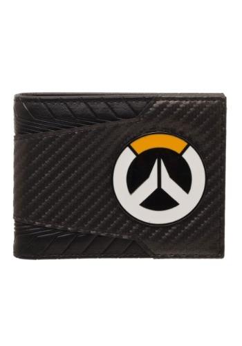 Overwatch Logo Bi-Fold Wallet