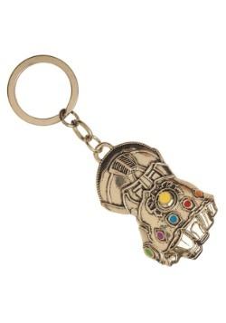 Thanos Infinity Gauntlet Keychain