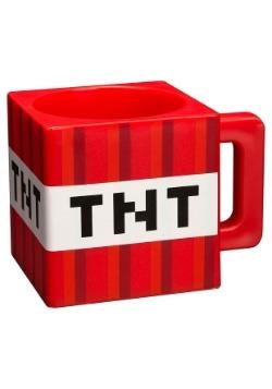 TNT Minecraft Mug