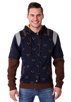 The Witcher Grandmaster Men's Hoodie