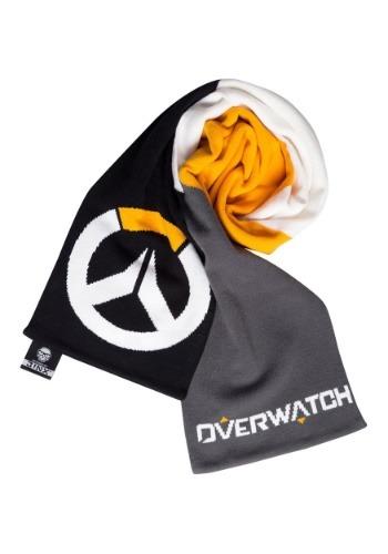 Overwatch Logo Scarf