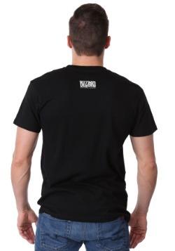 Men's Overwatch Full Logo T-Shirt Alt 2