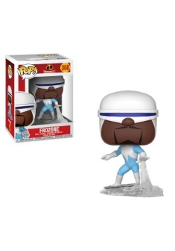 Pop! Disney: Incredibles 2- Frozone