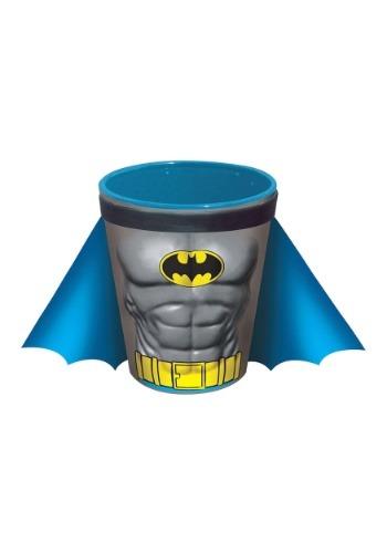 Batman Caped Shotglass
