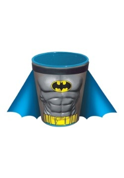 Batman Caped Shotglass