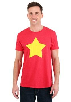 Men's Steven Universe Star T-Shirt