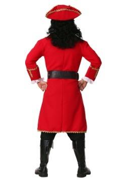 Captain Blackheart Pirate Mens Costume