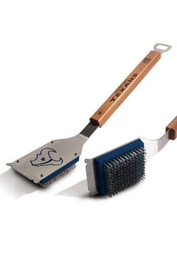 Houston Texans Grill Brush