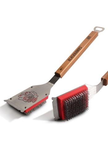 Chicago Blackhawks Brill Brush