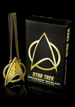 Star Trek Friendship Necklace 3