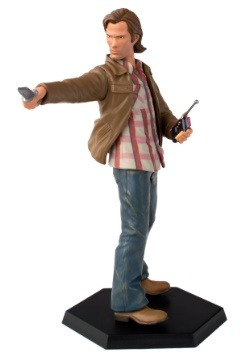 Supernatural Sam Winchester Mini Masters Figure