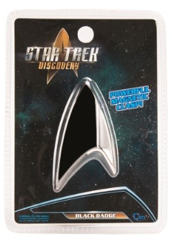 Star Trek: Discovery Black Badge4