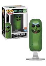 Funko Pop! PX Rick & Morty Pickle Rick w/ No Limbs