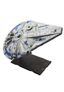 Millennium Falcon Lando Version Bandai Star Wars 1