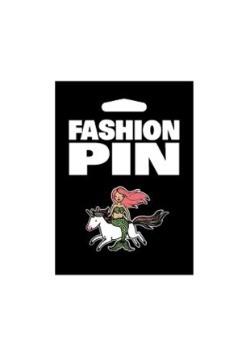 Mermaid Unicorn Pin Set