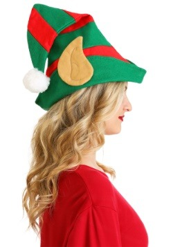 Felt Elf Hat w/ Ears alt1
