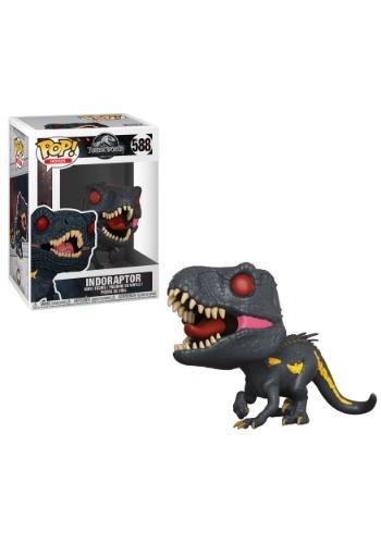 Pop! Movies: Jurassic World 2- Indoraptor