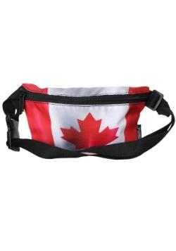 Canada Flag Fydelity Fanny Pack alt 2