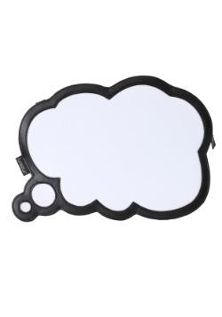 Big Fydelity Thought Bubbles Caption Case Bag 3