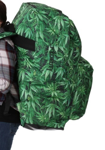 Weed Print Fydelity Big A$$ Backpack update1