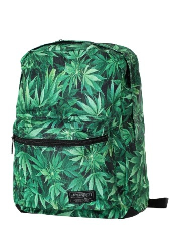 Weed Print Fydelity Backpack