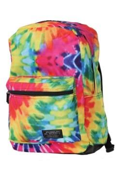 Tie Dye Print Fydelity Backpack