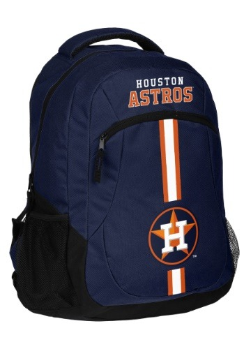 Houston Astros Action Backpack