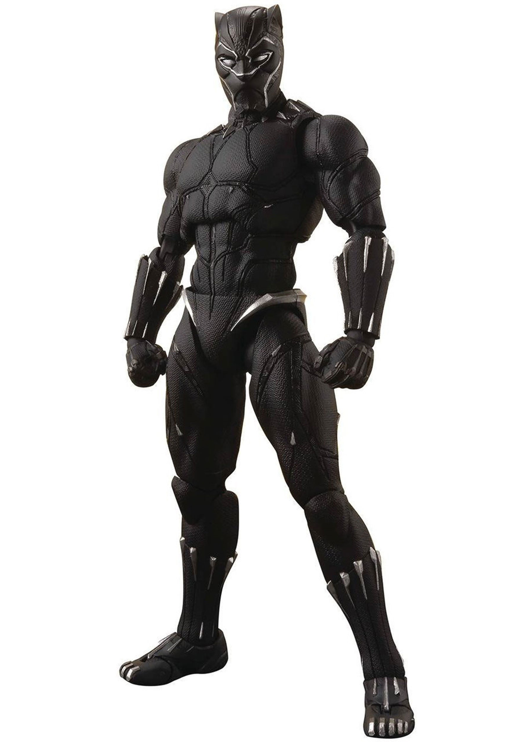 Black_Panther_Bandai_S.H._Figurarts_Action_Figure