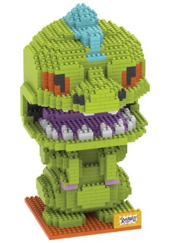 Rugrats Reptar BRXLZ 3D Puzzle