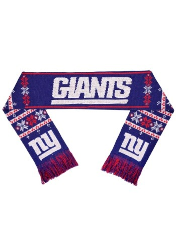New York Giants Light Up Scarf
