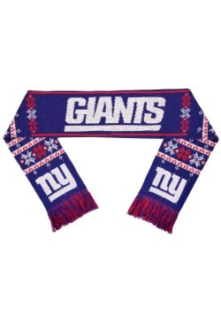 New York Giants Light Up Scarf