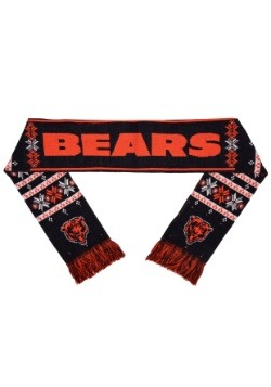 Chicago Bears Light Up Scarf
